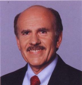 Lou Ignarro, Ph.D